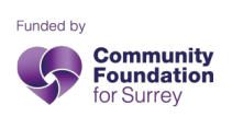 CFS Full Colour logo + Funded by RGB