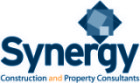 Synergy Logo New For Sign Board