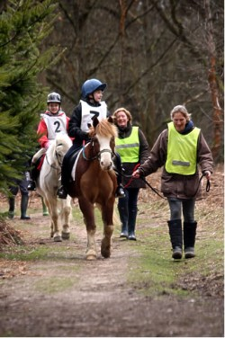 Cranleigh RDA Sponsored Ride